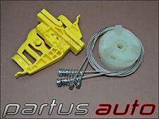 FIAT Doblo 2011-2013 Window Regulator Winder Repair Kit FRONT LEFT