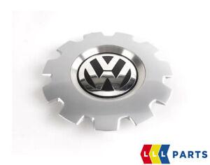 Neuf-Original-VW-Beetle-02-10-16-039-039-Alliage-Centre-de-Roue-Bouchon-Chrome