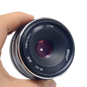 Meike-MK-25mm-F-1-8-Large-Aperture-Manual-Focus-Lens-For-Canon-EOS-M-MountCamera