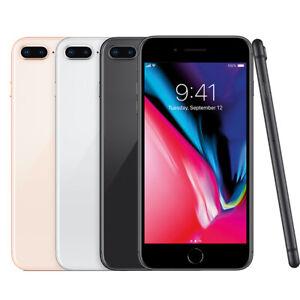 Apple-iPhone-8-PLUS-64-Go-Argente-Dore-Gris-Garantie-Mobile-Smartphone