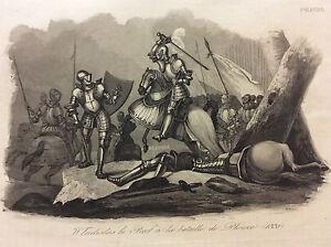 Ladislas-I-the-Brief-with-Battle-of-Plowce-1331-Poland-W-adys-aw-I-okietek