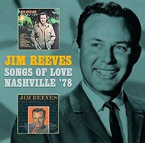 Jim-Reeves-Songs-Of-Love-Nashville-039-78-CD