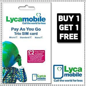Buy lyca credit online uk