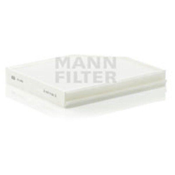 Mann Hummel Interior Air Cabin Pollen Filter OE Quality Replacement CUK 2450