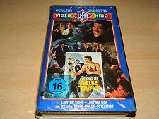 Der Gelbe Taifun - Bruce Lee - UFA Sterne 3010 - Verleihtape - VHS