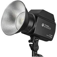 400W Pro Comet Mount Portable Flash de Studio Monolight Outdoor Strobe +Batterie
