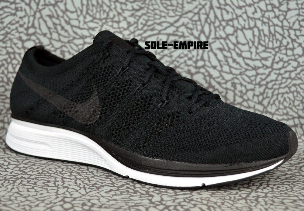 Nike Flyknit Trainer AH8396-007 Black White Mens NEW NEW NEW Running shoes NEW SALE 2b22cd