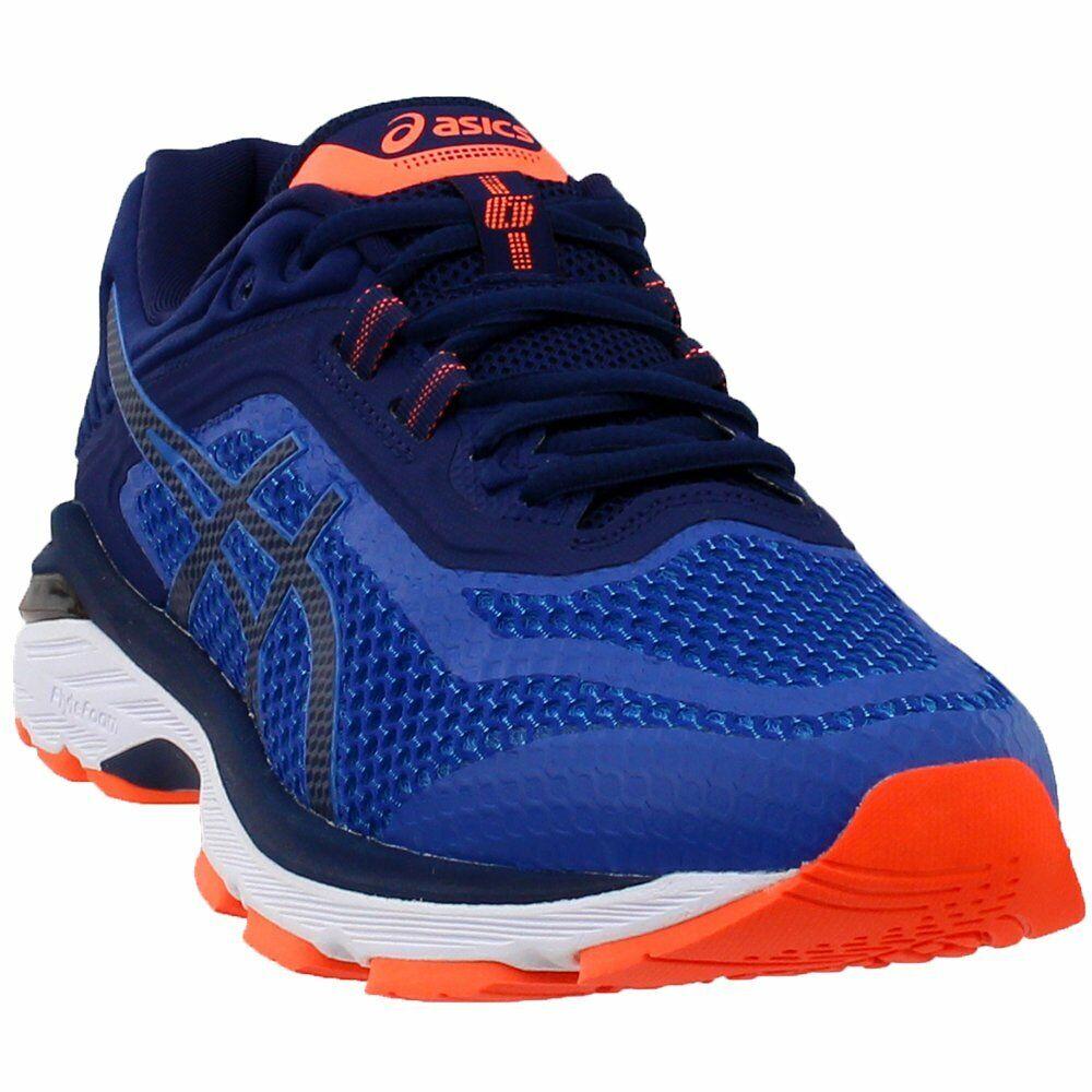 Zapatillas Asics Gt-2000 6-Azul-Para Hombre