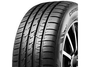 4 New 255/50R20 Kumho Crugen HP91 Load Range XL Tires 255 50 20 2555020