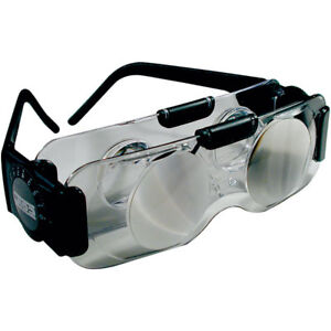 9fabf5258fd 2X COIL TV Magnifying Glasses Low Vision Glasses - Made in England ...
