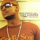 Mr. Mista * by Trey Lorenz (CD, Sep-2006, Cleopatra)