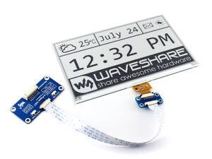 7-5inch-E-paper-Display-Module-HAT-640x384-Screen-E-Ink-for-Raspberry-pi-Arduino