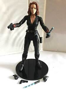 Details About Black Widow C9 Marvel Legends Avengers Infinity War