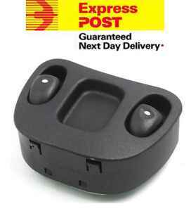 Master power window switch for holden commodore vt vu monaro vx image is loading master power window switch for holden commodore vt sciox Images