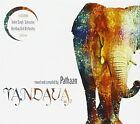 Tandava Vol. 2 Panthaan Audio CD
