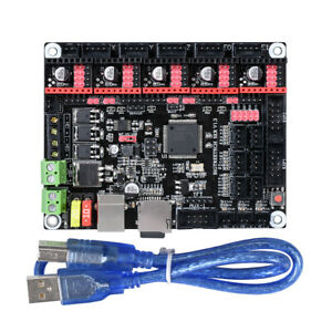BIQU-BIGTREETECH-SKR-V1-3-Control-Board-32Bit-ARM-CPU-Board-3D-Printer-TMC2208