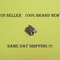 Zte Warp 7 N9519 Boost Mobile Micro Usb Charging Port For Charger Sync Us K8