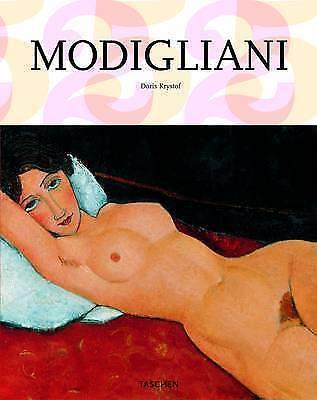 1 of 1 - Modigliani, Krystof, Doris, New Book