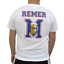 Milwaukee-Beers-Jersey-T-Shirts-Choose-Player-Name-Baseketball-Movie-Costume thumbnail 3