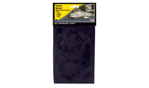 Woodland-Scenics-C1238-Rock-Mold-Weathered-Rock