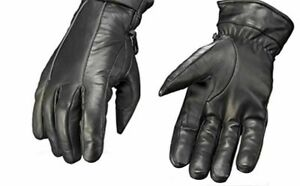 Leather-Motorcycle-Gloves-Motorbike-Waterproof-Windproof-Winter-Rider-Biker-AUS