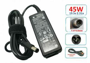 Genuine-HP-Laptop-Charger-adattatore-di-alimentazione-150W-19-5V-7-7A-7-4-5-0mm-646212-001