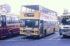 NORTHUMBRIA B245NVN 6x4 Quality Bus Photo