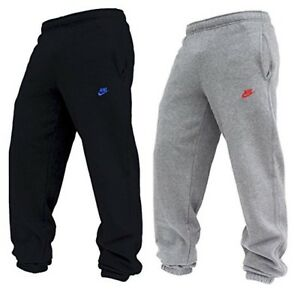 New-Men-039-s-Nike-Fleece-Joggers-Tracksuit-Bottoms-Track-Sweat-Jogging-Pants