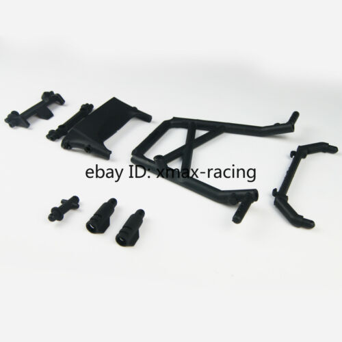 Plastic roll cage support for hpi rovan Kingmotor baja 5b 5t 5sc