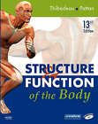 Structure & Function of the Body by Gary A. Thibodeau, Dr. Kevin T. Patton (Paperback, 2007)