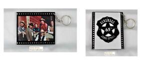 James Arness Marshal Dillon Official Gunsmoke 65th Anniversary Photo Key Chain#1