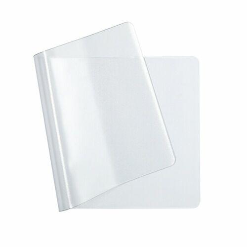 60x40cmPVC Schreibtischunterlage transparent Schreibunterlage Auflage abwischbar