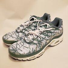 Womens Nike Air Max Plus TN Running