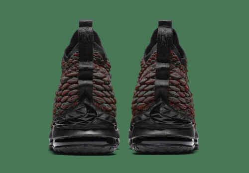 14 History Xv o 15 Bhm 900 Black Tama Nike color Lebron Lmtd 897650 Month Multi x0SBBn
