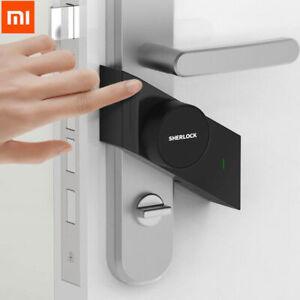 XIAOMI-Sherlock-Smart-Lock-M1-mijia-SERRATURA-Keyless-delle-impronte-digitali-porta-destra