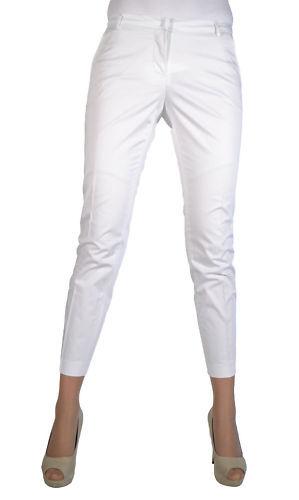 1527810 Pantalone Pants SEVENTY 1970 Donna donna tg tg tg 40 SCONTO -50% Sale 6fc2d1