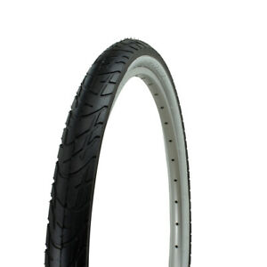 "26/"" Beach Cruiser tire bike 26 x 2.125 BLACK AND WHITE"