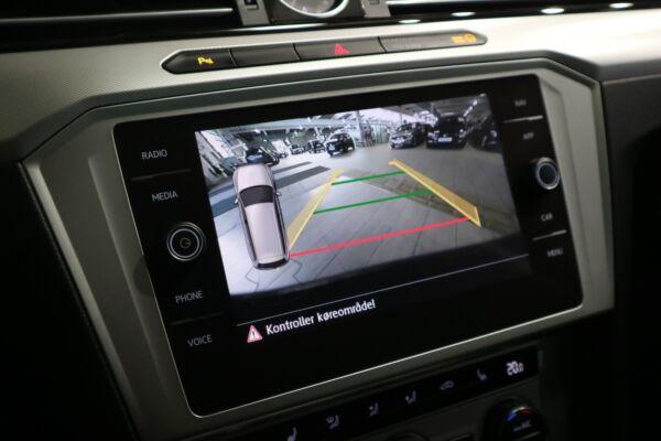VW Passat 1,4 TSi 150 Comfort Prem. Vari DSG - billede 5