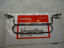 HONDA FRONT BRAKE CABLE CLIP CABLE STAY CT70 CT70H DAX MINITRAIL NOS