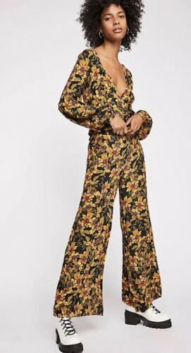 Free Floral Love Set 4 Piece Sleeve People Sz New Letter Pant Long Two Printed dSqIwIa