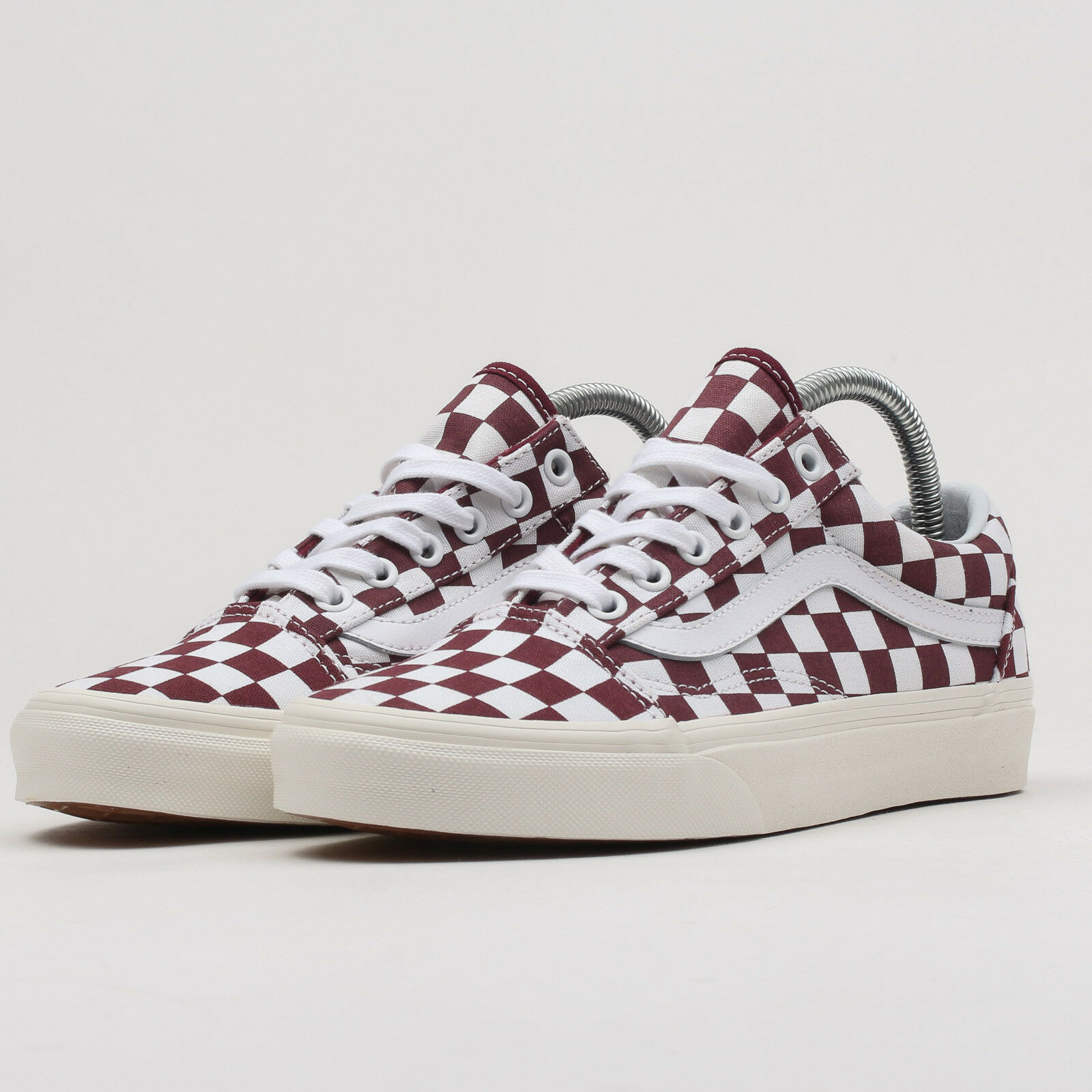 Vans Old Skool (checkerboard) Frauen port royal EU 41, Frauen (checkerboard) c831e0
