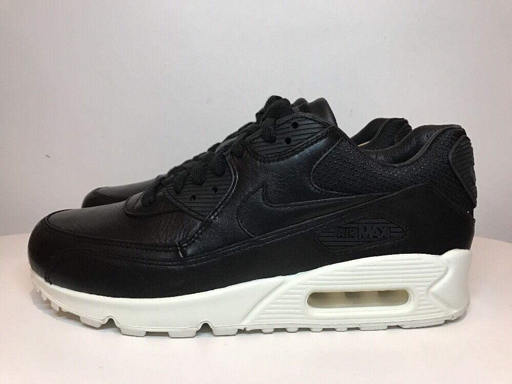 Nike pinnacle air max 90 pinnacle Nike chaussures eur 40.5 noir 839612 002 910c1d