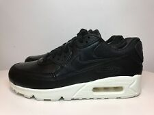Nike Air Max 90 Pinnacle Shoes UK 6.5 EUR 40.5 Black 839612 002
