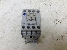 Allen Bradley 100-C09D*10 Starter 100-C09 100C09D 100C 24 VDC Coil