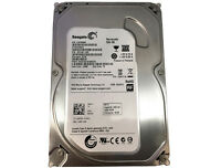 Seagate St500dm002 500gb 16mb 7200rpm Sata6gb/s 3.5 Hard Drive -pc, Cctv Dvr