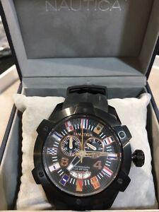 orologio-nautica-uomo-in-gomma-nero