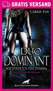 Duo-Dominant-wie-werde-ich-eine-Domina-Erotischer-Roman-von-Carrie-Fox-bl