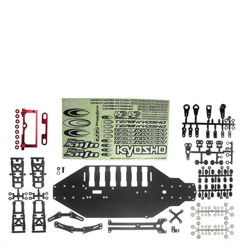 Umrüstsatz tf-5 Stallion Conversion Kit Kyosho tfw-100   705085