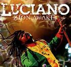 Zion Awake von Luciano (2016)