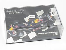 1/43 Red Bull Racing Cosworth  RB1    Season 2005  C.Klien